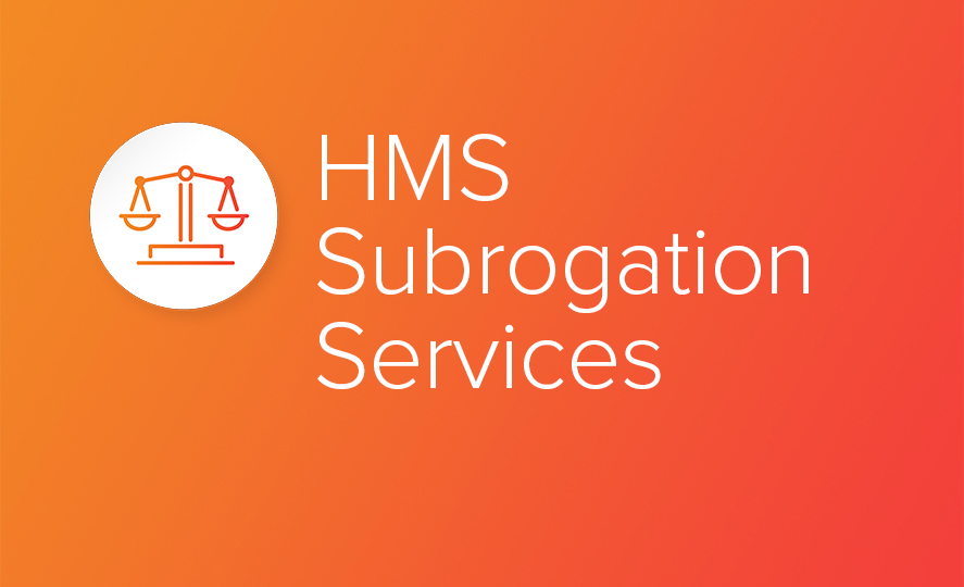 Subrogation Services
