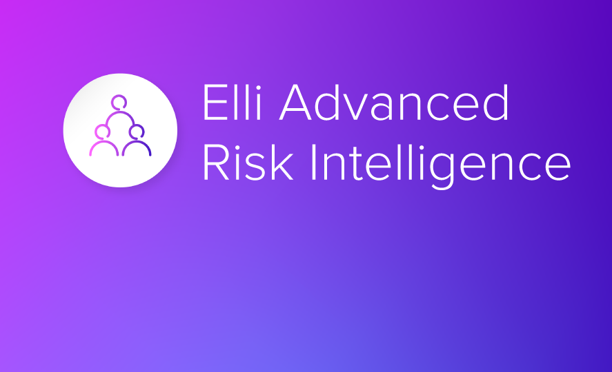 Elli Advanced Risk Intelligence