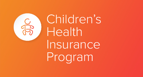 Children's Health Insurance Program