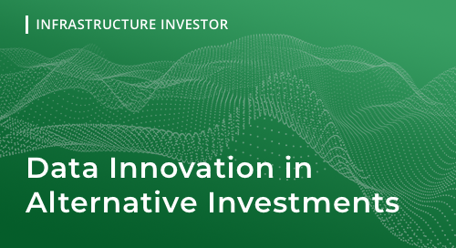 PEI | Data Innovation in Alternative Investments
