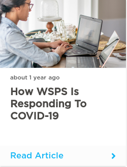 How WSPS is responding to COVID-19