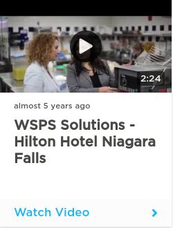WSPS Solutions - Hilton Hotel Niagara Falls