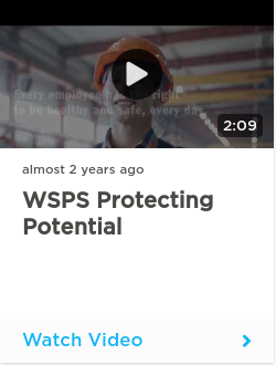 WSPS Protecting Potential