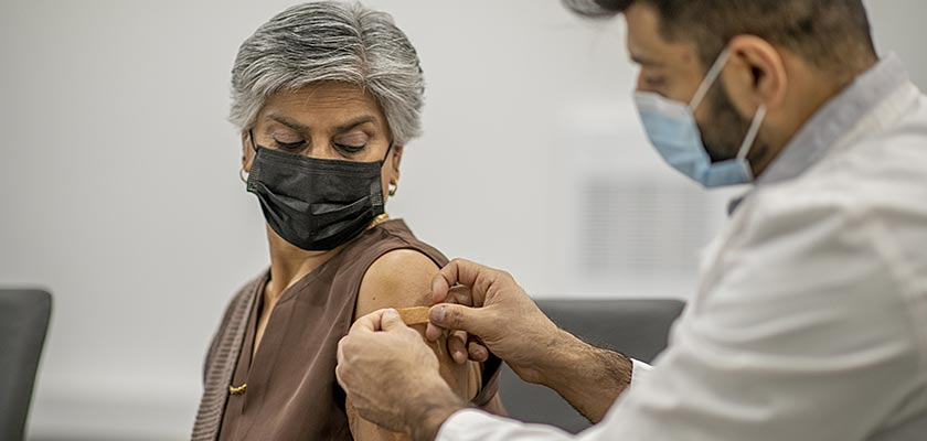 What you need to know about on-site COVID vaccinations