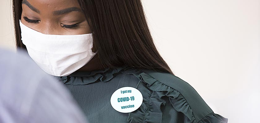 COVID-19 vaccinations, the workplace and the law