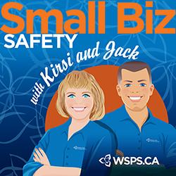 Small Biz Safety Podcast