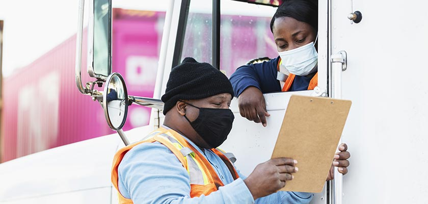 Why workplace screening is more essential than ever