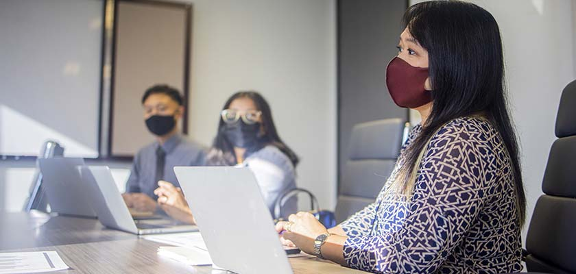 Gain insight from your employees with a post-pandemic 'listening tour'