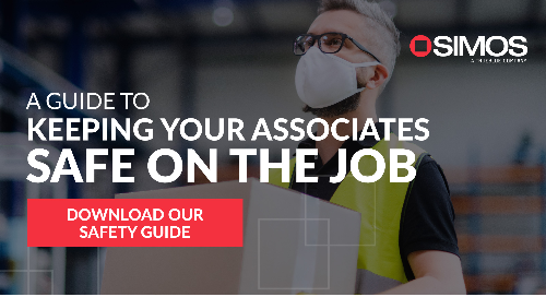 A Guide to Keeping Your Associates Safe on the Job