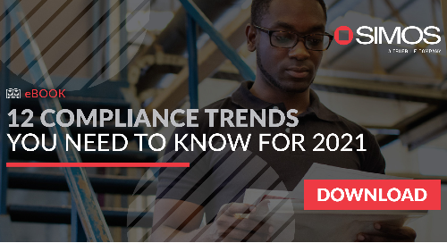 12 Compliance Trends You Need to Know for 2021