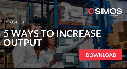 5 Ways To Increase Output Info Sheet