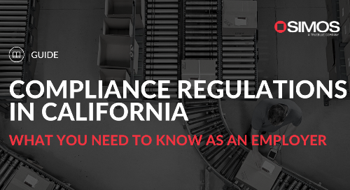 Compliance regulations in California: What you need to know as an employer [Guide]