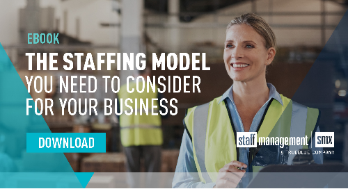 The Staffing Model You Need to Consider for Your Business
