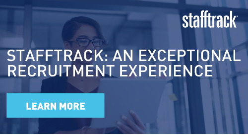 Stafftrack: An Exceptional Recruitment Experience