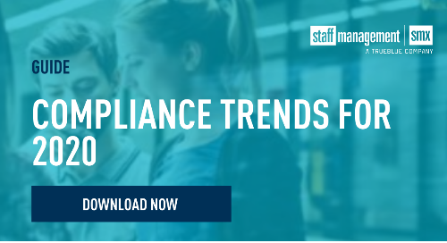 Compliance Trends for 2020 Guide