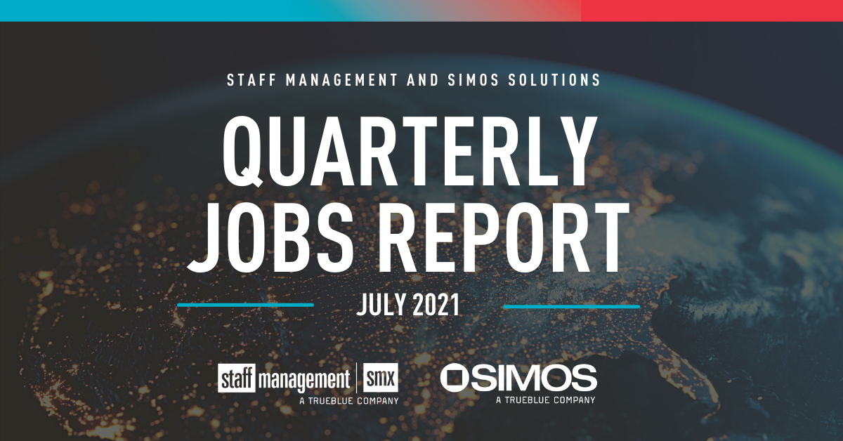 Supply Chain Jobs Report: Will An Overstretched, Understaffed Supply Chain Affect Your Summer Fun?