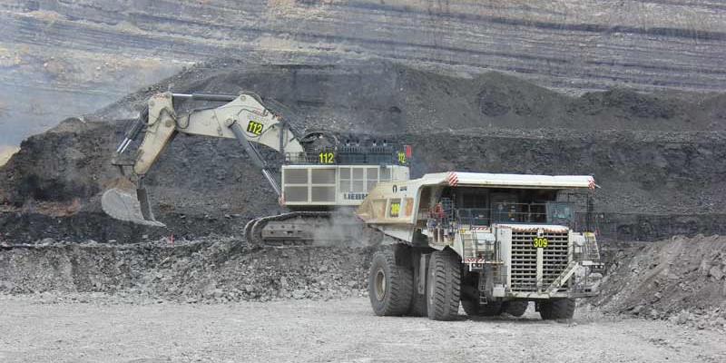 Lidell Coal