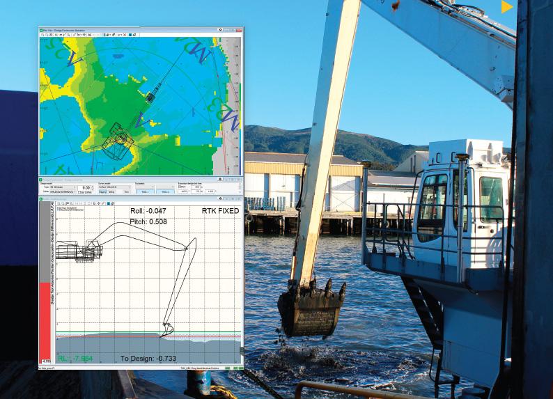 Port Otago Case Study