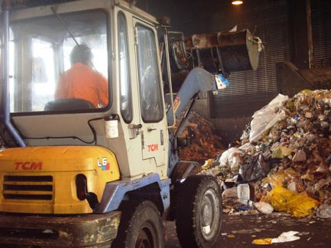Accurate Waste Management