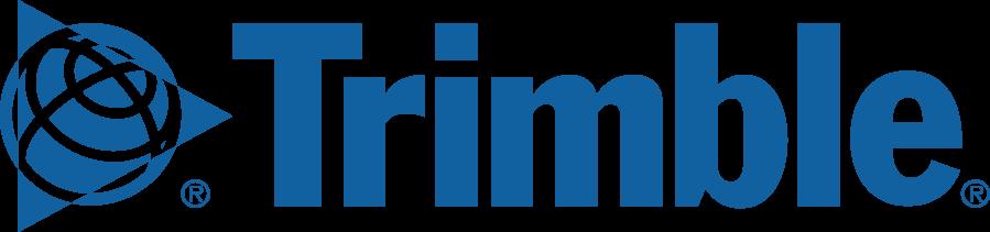 Trimble Logo - Transforming the Way the World Works