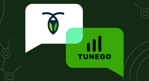 TuneGO architects from the beginning for scale & resilience with CockroachDB