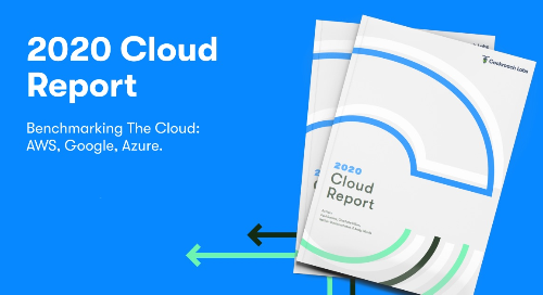 The 2020 Cloud Report