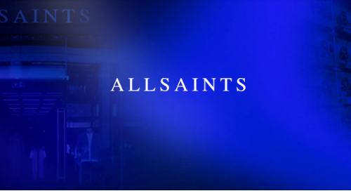AllSaints & CockroachDB