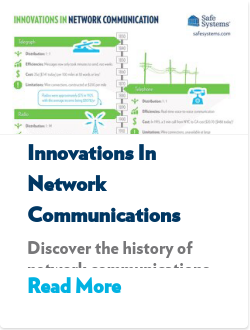 Innovations in Network Communications