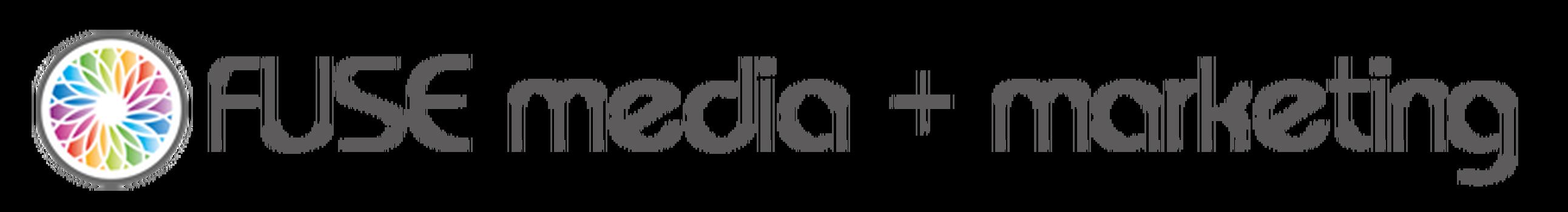 FUSE Media + logo