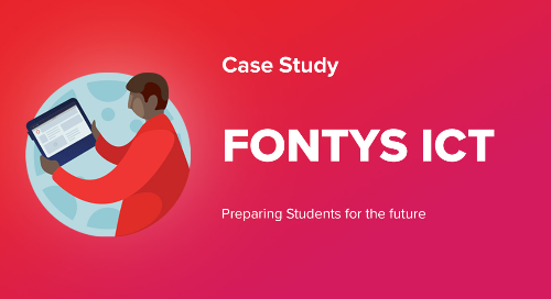 Case Study: Fontys ICT