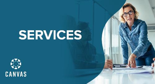 Services: Von der Implementierung bis zum Projektmanagement