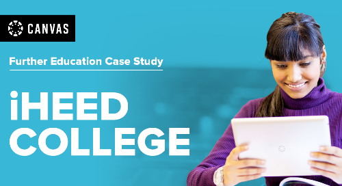 Case Study: iHeed
