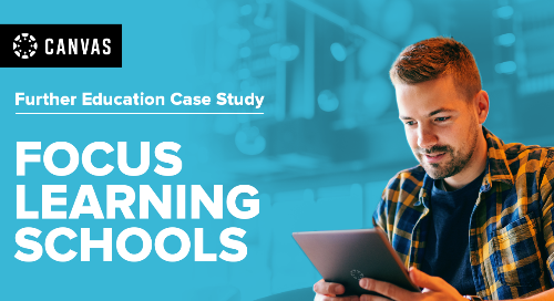 Case Study: Focus Learning Trust