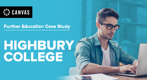 Case Study: Highbury College