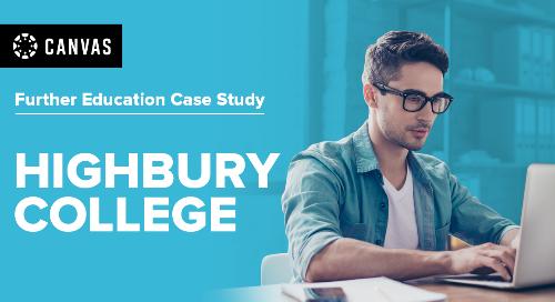 Case Study: Highbury College
