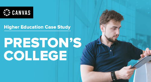Case Study: Preston's College