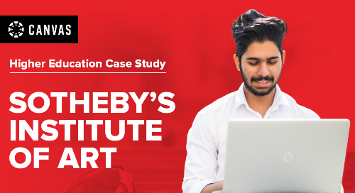 Case Study: Sotheby's Institute of Art