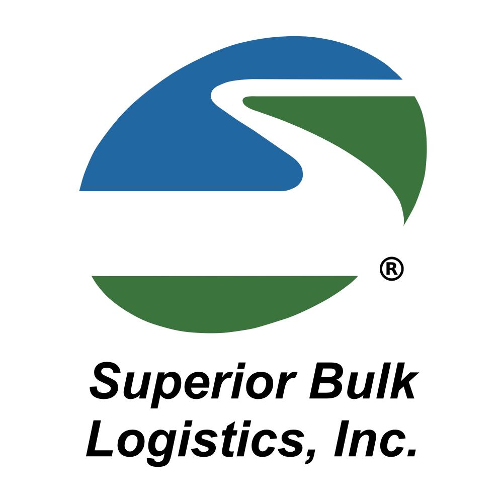 Superior Bulk Logistics Logo