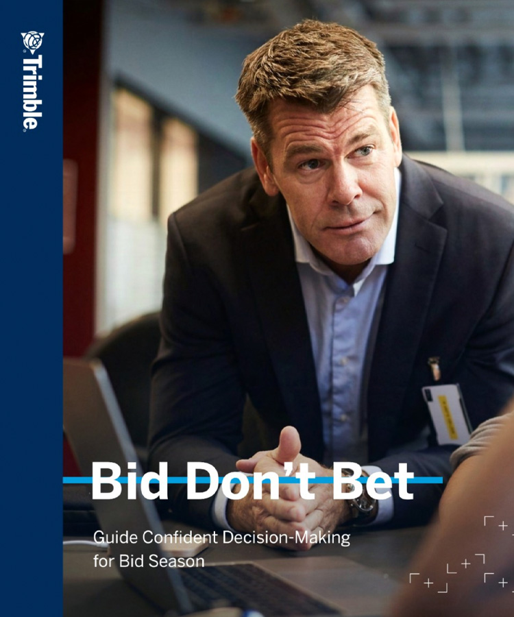 Engage.Bid – Bid Don't Bet