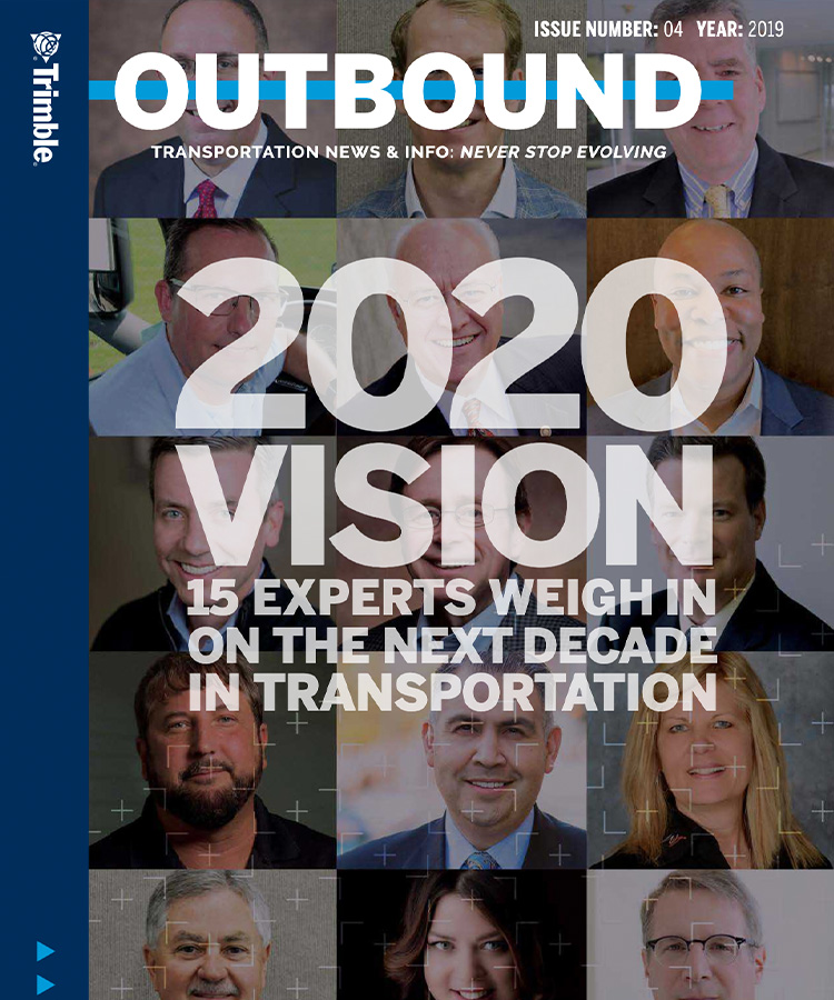 Outbound Q4 2019