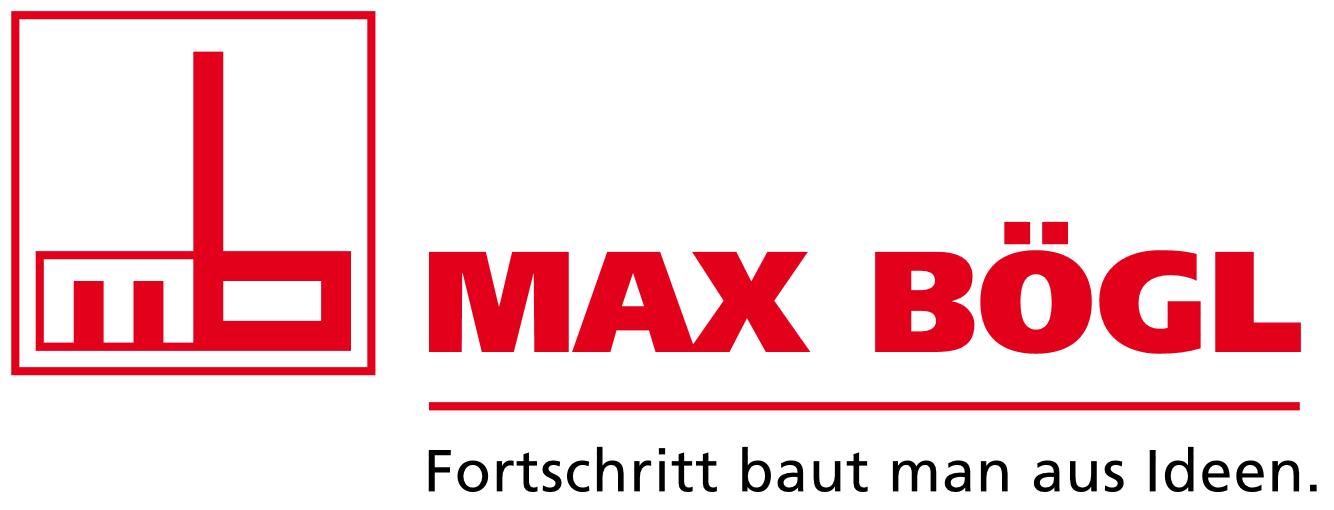 Max Bögl, eines der größten Bau-, Technologie- und Dienstleistungsunternehmen Deutschlands.