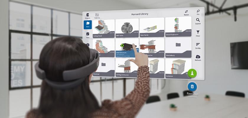 Wie unterscheiden sich Virtual, Augmented und Mixed Reality?