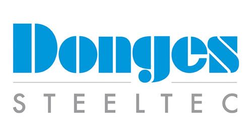 Donges SteelTec nutzt die BIM-Software Tekla Structures von Trimble.