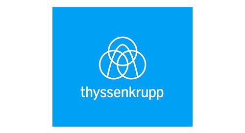 ThyssenKrupp Industrial Solutionsnutzt die BIM-Software Tekla Structures sowie Tekla Model Sharing von Trimble.