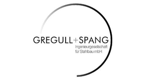 Gregull + Spang nutzt die BIM-Software Tekla Structures von Trimble.