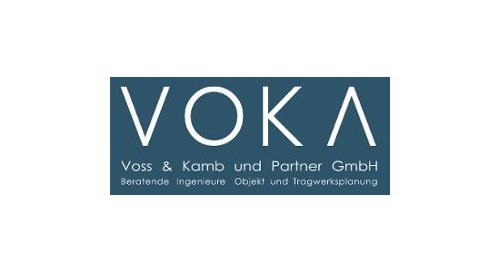Voss & Kamb und Partner nutzt die BIM-Software Tekla Structures von Trimble.