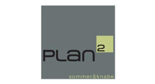 PLANHOCH2 nutzt die BIM-Software Tekla Structures von Trimble.