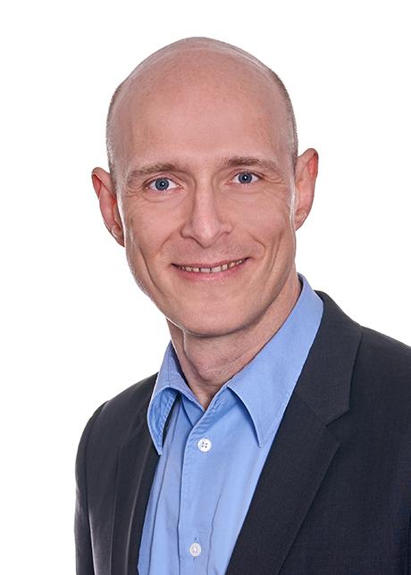 Ingo Schnock, Trimble