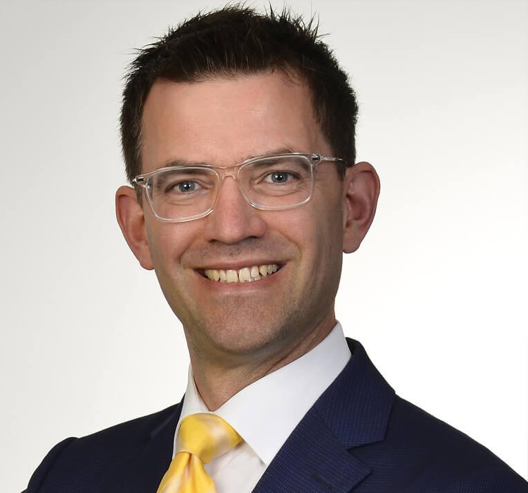 Hinrich Münzner, Geschäftsführender Gesellschafter beim Ingenieurbüro Boll und Partner
