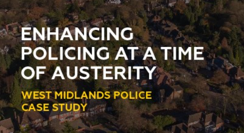 Policing at a Time of Austerity